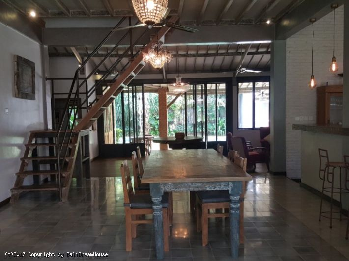 3-Bedroom Villa for yearly rent in Umalas