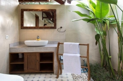 Long term rental house in Umalas: