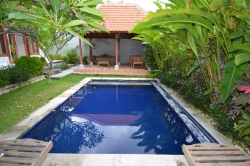 Villa for yearly rent in Canggu: