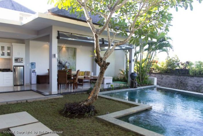 3-Bedroom Villa for rent in Jimbaran