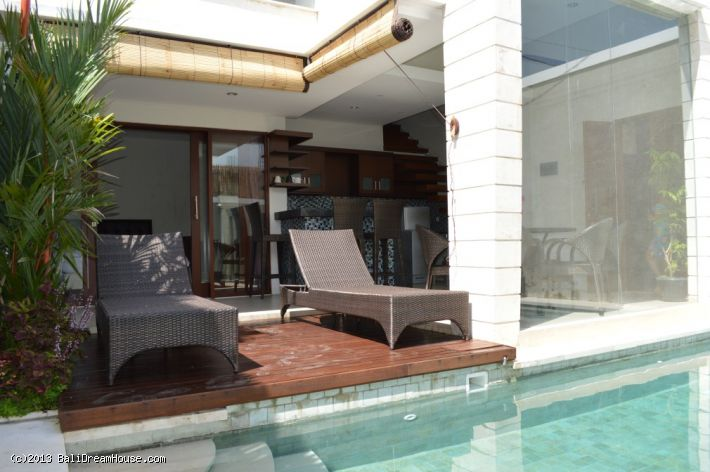 2-Bedroom Villa for rent in Kerobokan