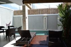 Villa for long term rent in Kerobokan: