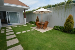 Long term rental villa in Jimbaran: