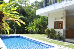 Long term rental villa in Pererenan: