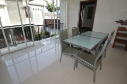 Villa for yearly rent in Seminyak: