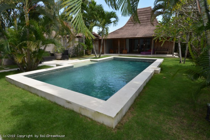 3-Bedroom villa for sale or rent in Pantai Nyanyi, Mengwi