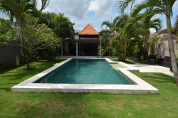 Villa for sale in Tabanan: