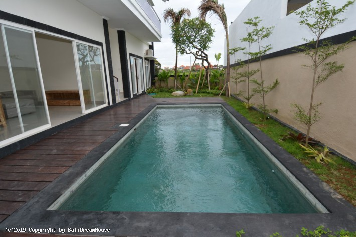 3-Bedroom villa for rent in Bumbak, Umalas
