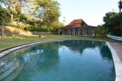 Villa for long term rent in Ubud: