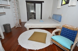 Villa for long term rent in Pererenan: