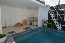 Long term rental villa in Canggu: