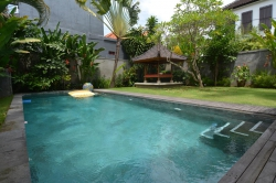 3-Bedroom villa for yearly rent in Berawa
