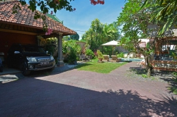 Long term rental villa in Sanur: