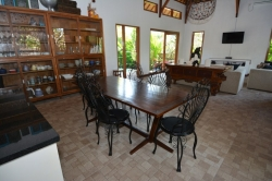 Villa for long term rent in Tabanan: