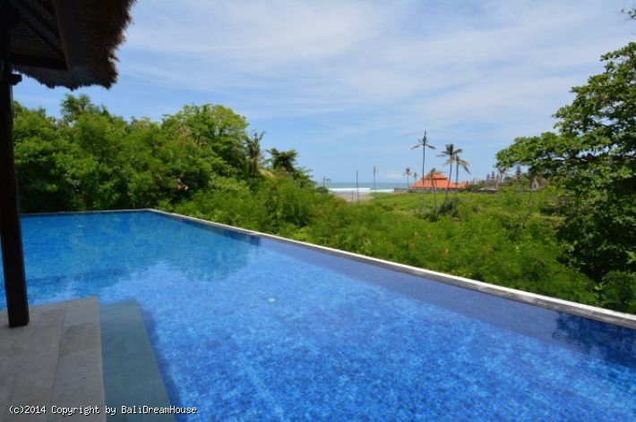 5-Bedroom Beach Front Super Villa for rent in Canggu