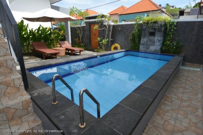 5-Bedroom house for rent in Nusa Dua