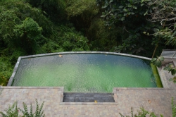 Long term rental villa in Buwit: