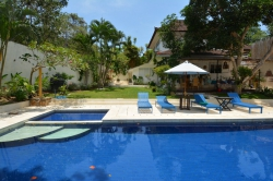 Amazing villa for yearly rent in Umalas: