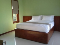 Villa for yearly rent in Umalas: