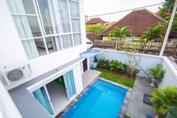 Long term rental villa in Berawa: