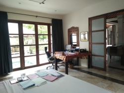 Long term rental villa in Kerobokan: