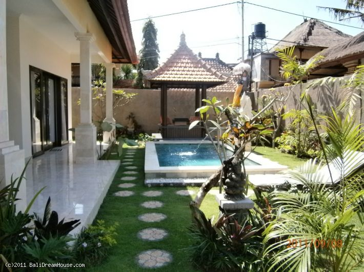 2-Bedroom Villa for rent in Sanur