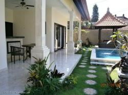 Villa for long term rent in Sanur: